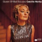 Cæcilie Norby Queen Of Bad Excuses