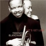 Terence Blanchard lost