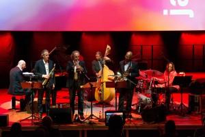 Konzert Franco Ambrosetti Sextet 15.05.2015