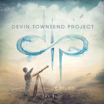 Devin Townsend Project - Sky Blue (stand-alone version 2015)