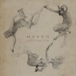 Haken - Restoration EP kl