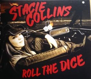 Das neue Album von Stacie Collins kommt am 9. Oktober 2015 heraus.