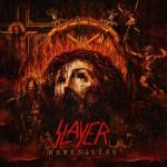 0_Slayer - Repentless Albumcover