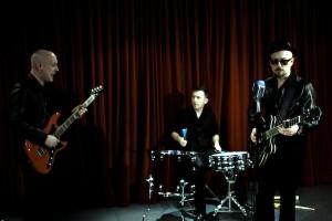 Miraculous Mule kommen in die Harmonie. FOTO: Band Promo