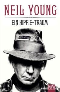 Neil Young: Ein Hippie Traum. Erhältlich bei Amazon.