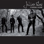JS Coming Home Cover