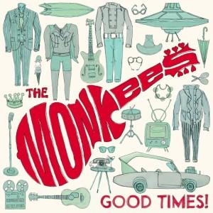 The Monkees FOTO: Warner/Promo