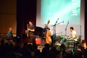 Sanchez Migration FOTO: Jazzfest Bonn, Lutz Voigtlaender