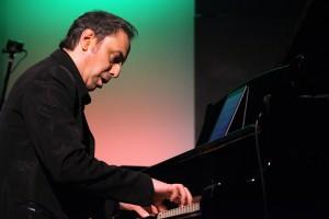 Matt Herskowitz (c) Jazzfest Bonn Walter Schnabel