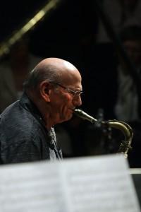 Dave Liebman c) Jazzfest Bonn, Walter Schnabel