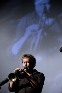 Molvaer (c) Jazzfest Bonn Walter Schnabel