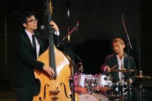 FatsO (c) Jazzfest Bonn, Walter Schnabel