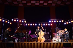 Michael Wollny (c) Jazzfest Bonn, Lutz Voigtländer