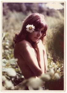 Marianne '68. REPRO: Falk Burhenne