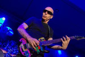 "Joe Satriani. FOTO: Peter ""Beppo"" Szymanski"