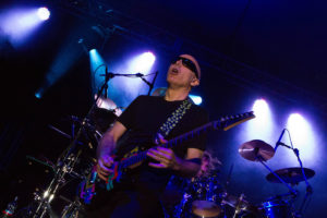 "Joe Satriani FOTO: Peter ""Beppo"" Szymanski"