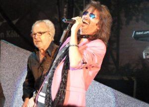 Mick und Kelly: FOTO: Cem Akalin