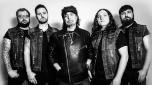 Phil Campbell And The Bastard Sons FOTO: PROMO
