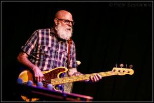"Doug McCombs FOTO: Peter ""Beppo"" Szymanski"