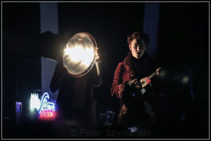 "Amanda Palmer FOTO: Peter ""Beppo"" Szymanski"