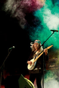 Uli Jon Roth by arely-flo