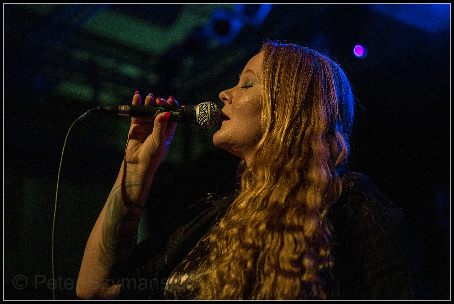Bluesfest Köln Layla Zoe01