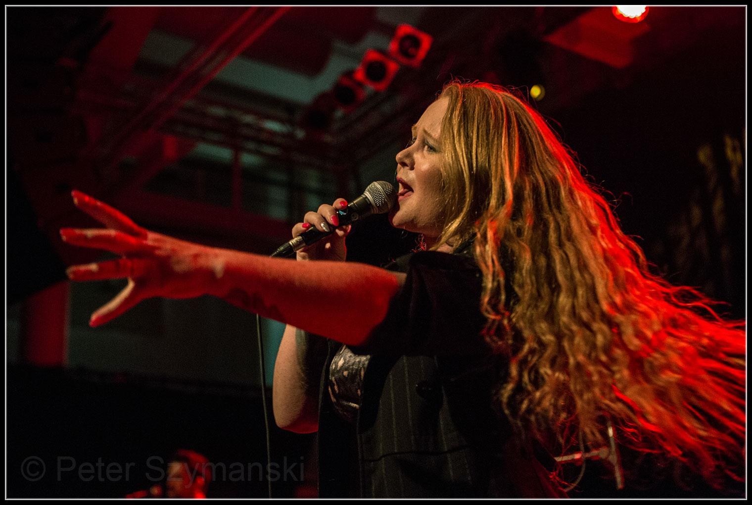 Bluesfest Köln Layla Zoe02