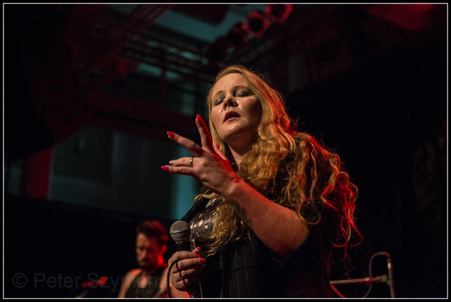 Bluesfest Köln Layla Zoe03