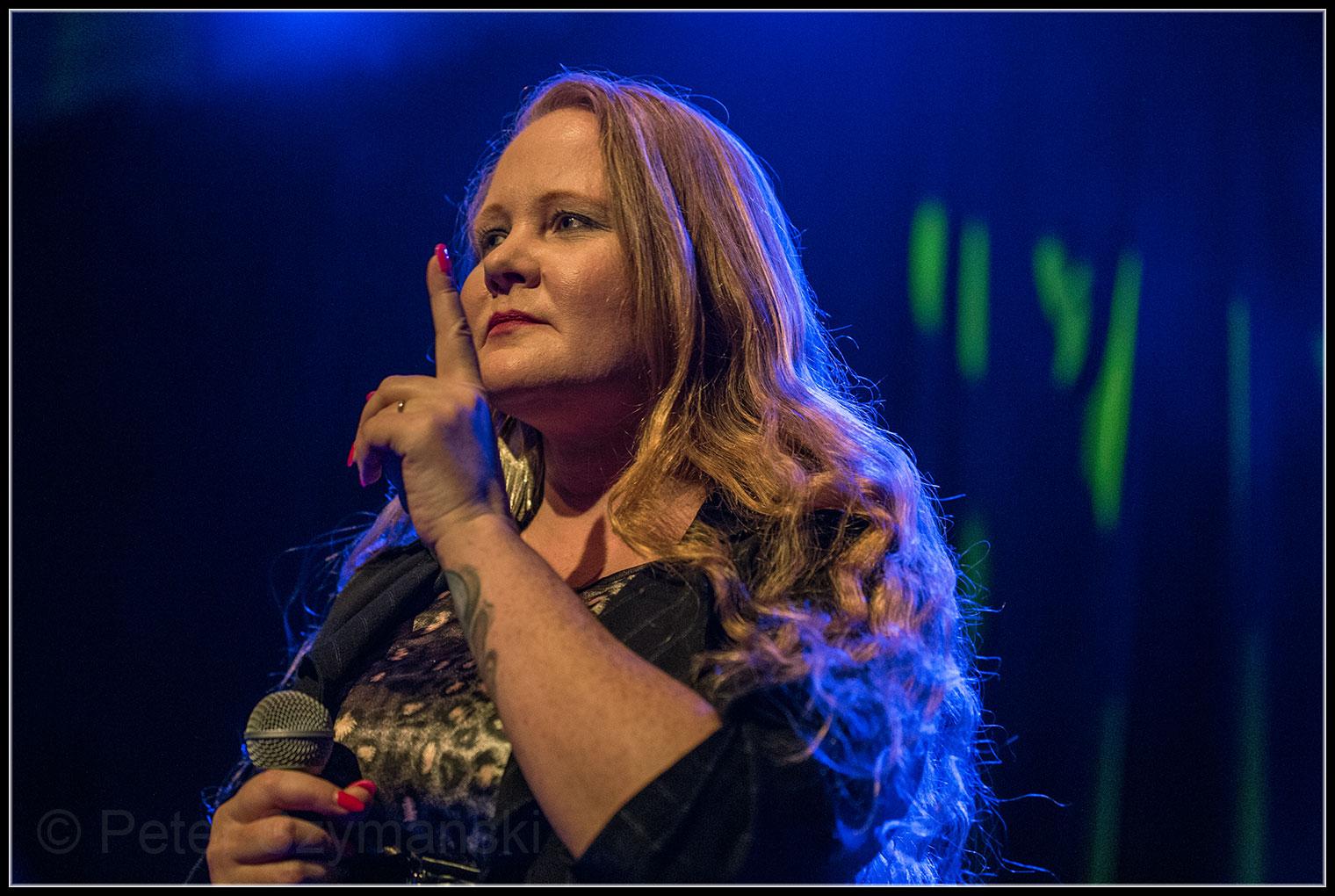 Bluesfest Köln Layla Zoe05