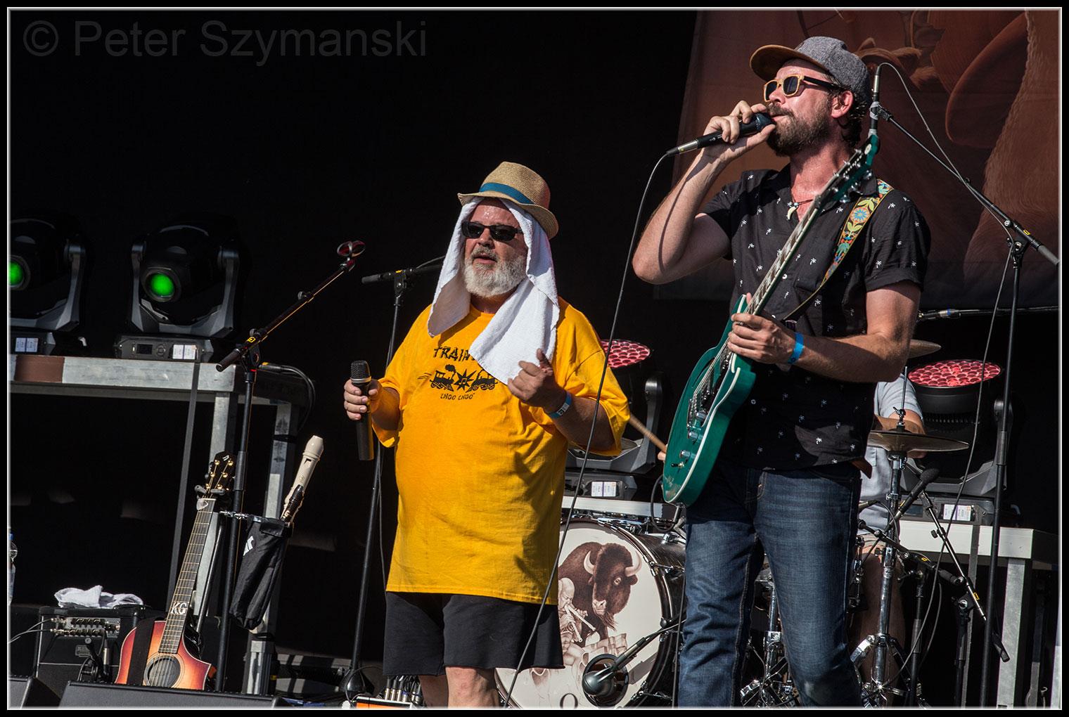 Kyle Gass Band (1)