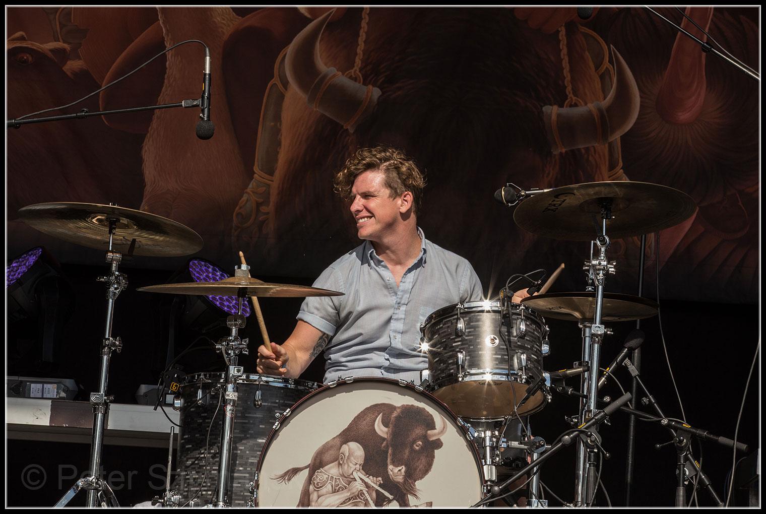 Kyle Gass Band (10)