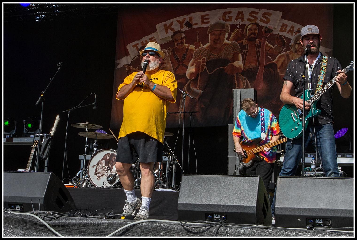 Kyle Gass Band (11)