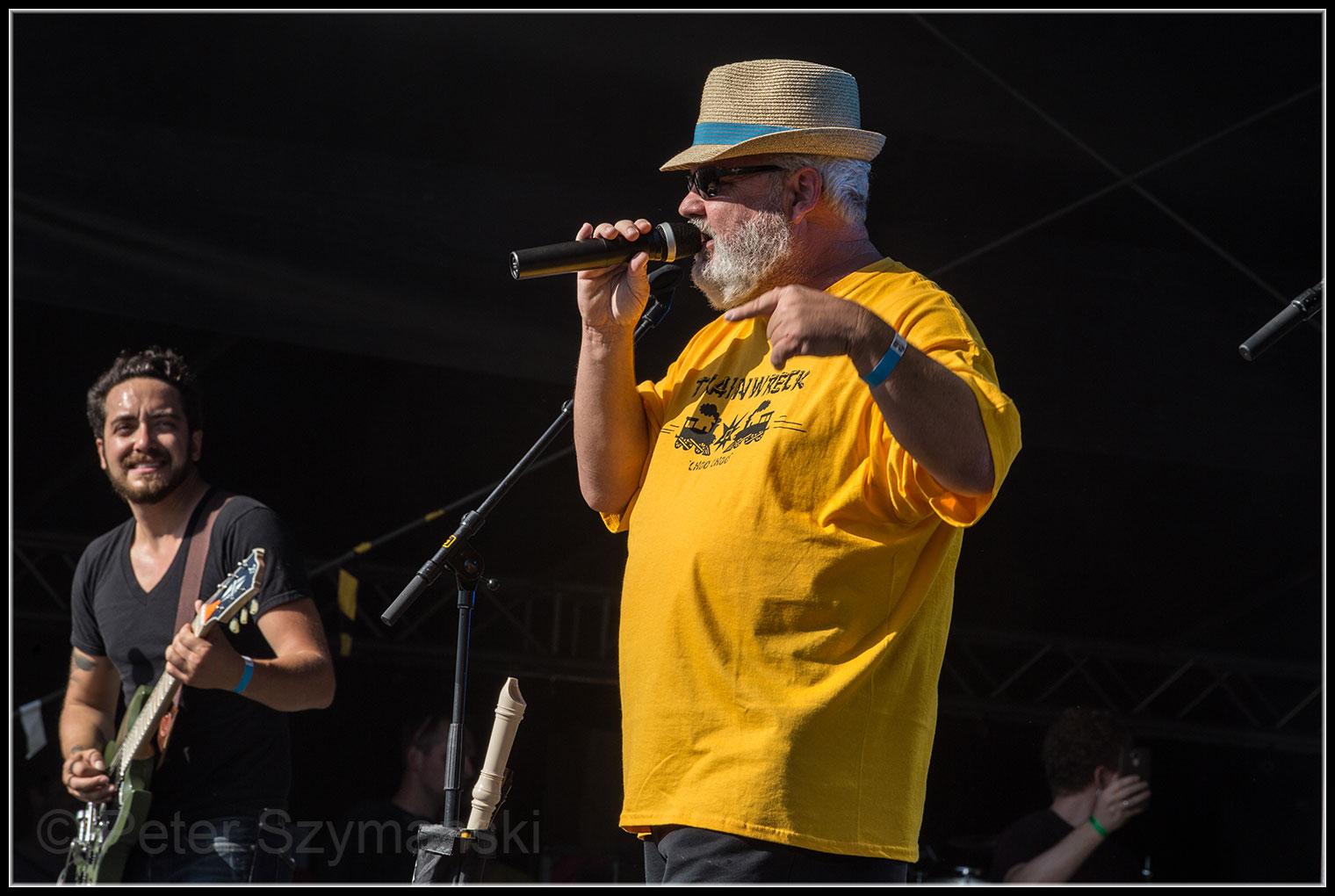 Kyle Gass Band (2)