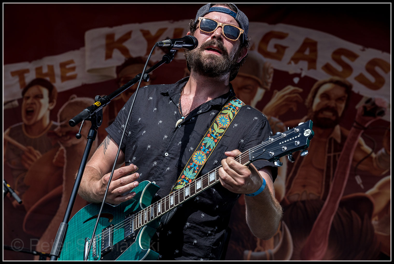 Kyle Gass Band (4)