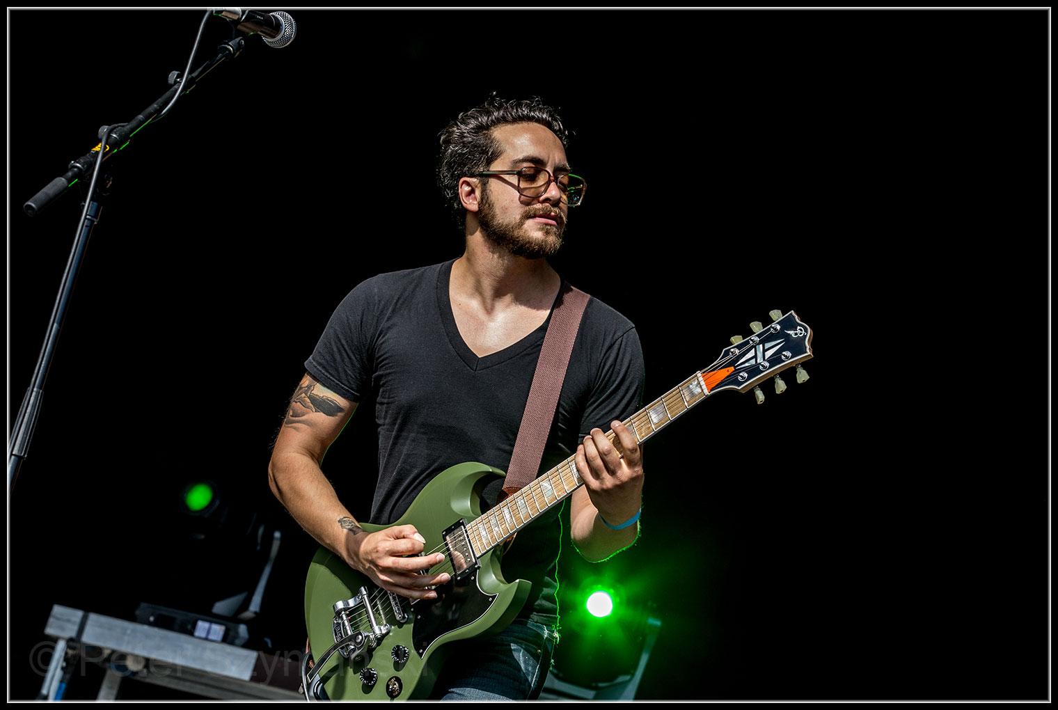 Kyle Gass Band (7)