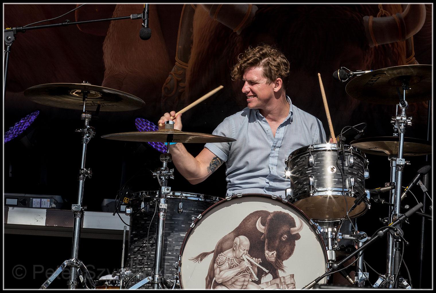 Kyle Gass Band (9)