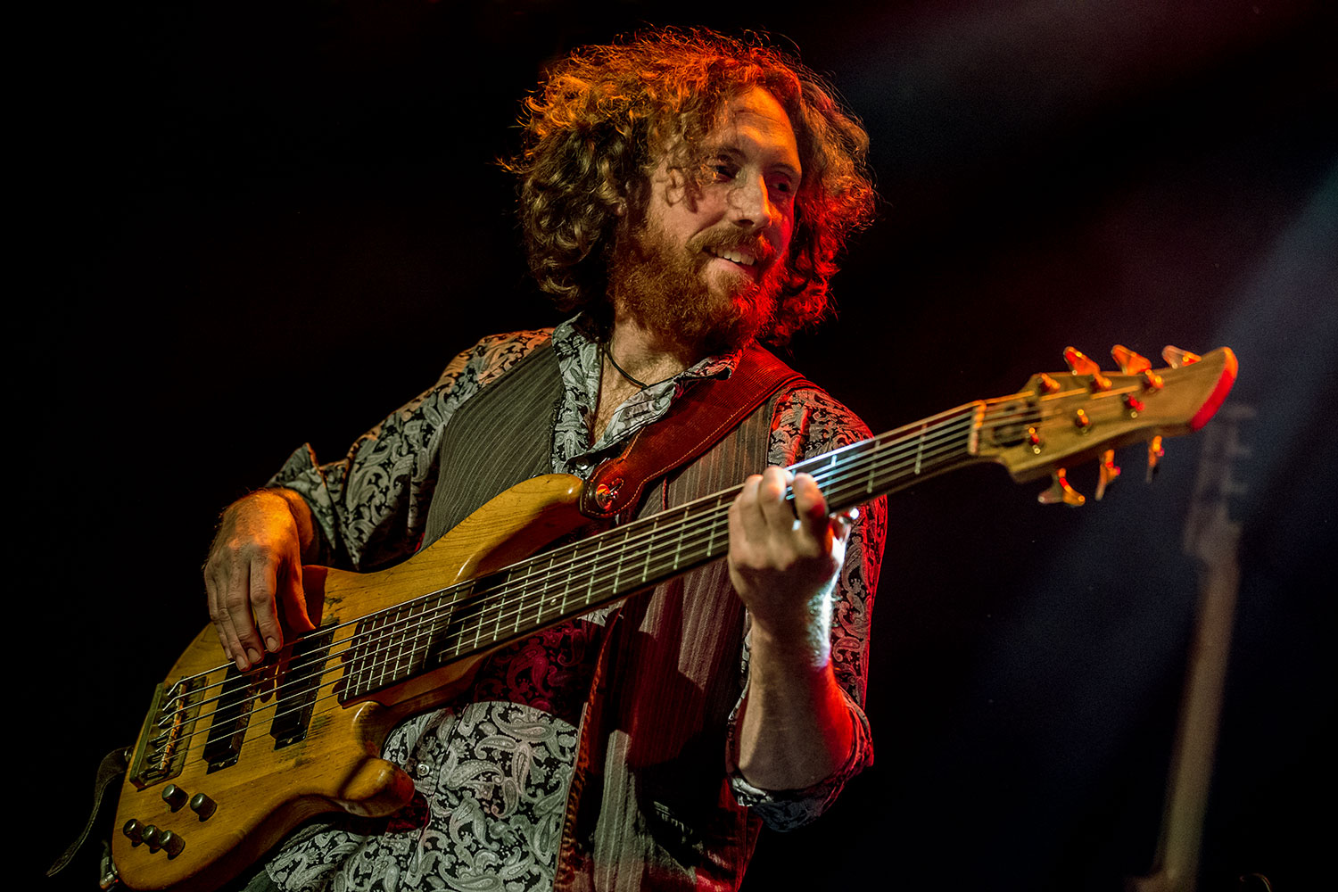 Wille And The Bandits (2)