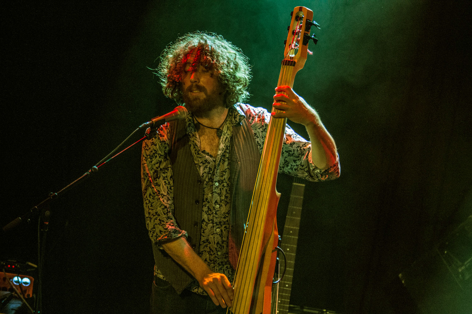 Wille And The Bandits (8)