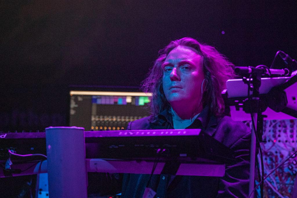 Night Of The Prog Festival 2019 mit Tangerine Dream, IQ