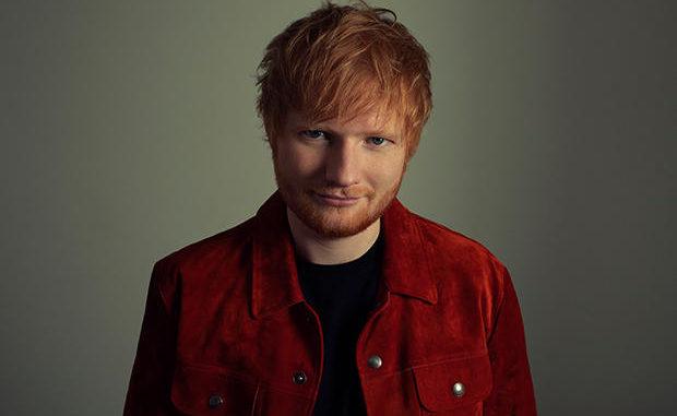 neues album ed sheeran