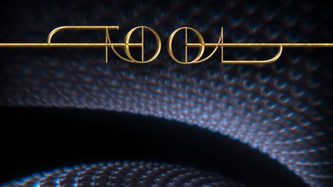 Review: The new album of TOOL